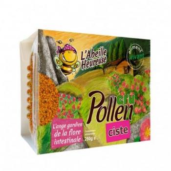 Pollen cru Ciste 250g