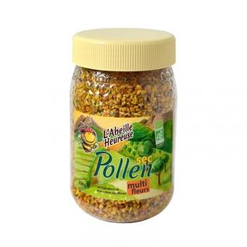 Pollen sec Multifleurs Bio 3x230g