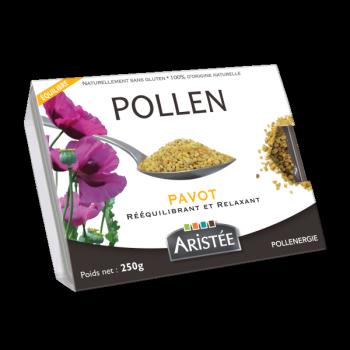 Pollen de pavot