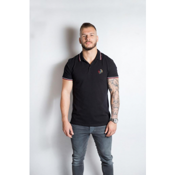 Polo Homme made in France coton bio KY-KAS