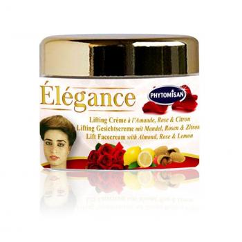 Crème Élégance: Vieillissement cutané, Ultra-hydratante