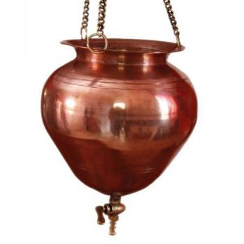 Pot Shirodhara - 3.5L