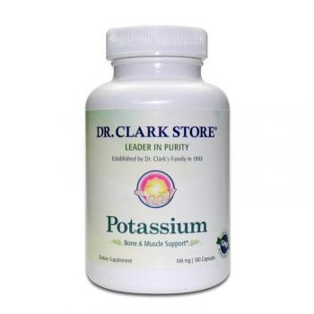 Potassium Gluconate  108mg