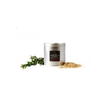 Poudre de Bois de Cade Naturelle - Parfum Myrte
