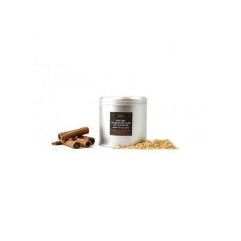 Poudre de Bois de Cade Naturelle - Parfum Cannelle