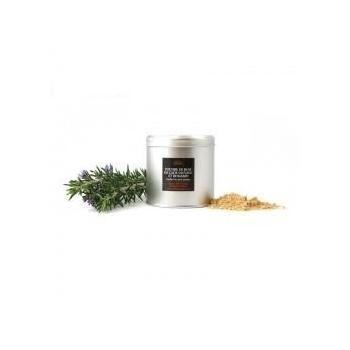 Poudre de Bois de Cade Naturelle - Parfum Romarin