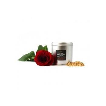 Poudre de Bois de Cade Naturelle - Parfum Rose