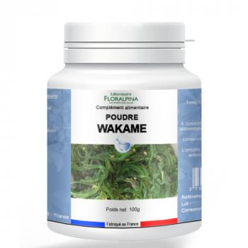 Poudre-de-wakame-100g