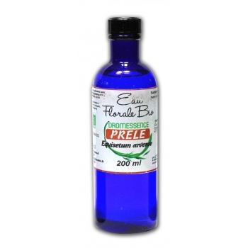 Hydrolat ( ou eau florale ) Prele 200 ml