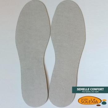 Semelles SOLEXIA Confort