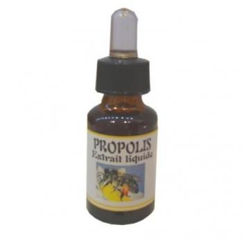 propolis extrait liquide 20ml