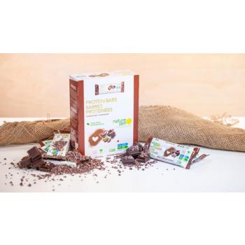 Nature Zen barre chocolat_front