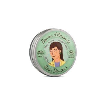 Baume d'amande douce biologique miss provence 50 ml