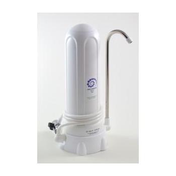purificateur vitaliseur  sur évier