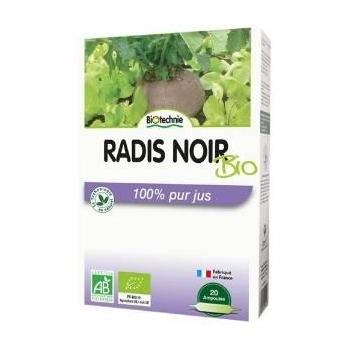 Radis Noir / Artichaut AB 20 ampoules.