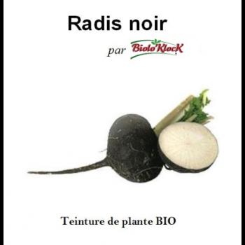 Extrait de Radis noir - 50ml