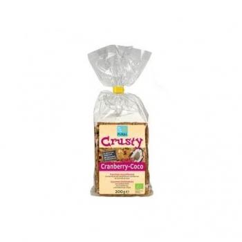 Crusty Cranberry Coco 200g-Pural