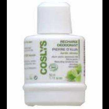 DEODORANT PIERRE D ALUN  - 50 ml - Rechargeable