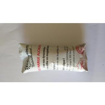 Recharge filtrante alcaline 300 litres ECOSYSTEM