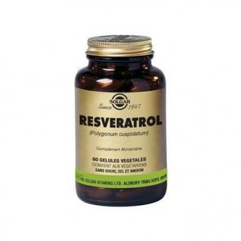 resveratrol-solgar