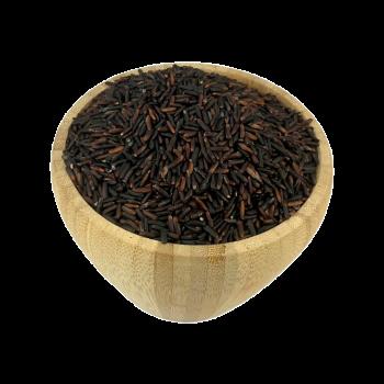 Riz Noir Bio en Vrac 250g