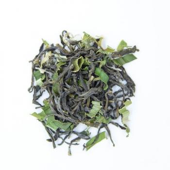 Thé vert Rizières Enchantées