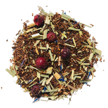 Rooibos Canneberge-gingembre BIO