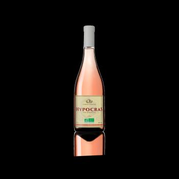 TITRE DE NOBLESSE® Hypocras - Rosé