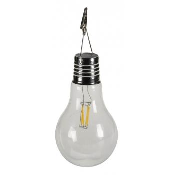 Ampoule solaire à suspendre : Eureka! Retro x 4