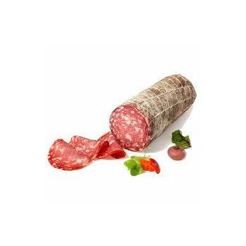 saucisson a l'ail bio.expédié directement d'Italie - 500gr.