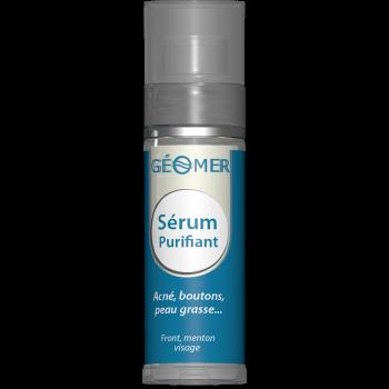 Sérum purifiant - Flacon 30 ml