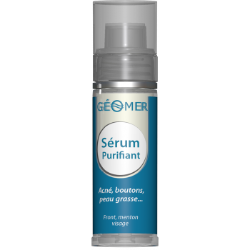 Sérum purifiant - Flacon 100 ml