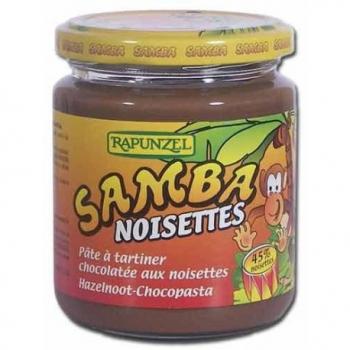 samba-noisettes-rapunzel