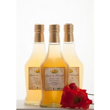 Liqueur de Mirabelle Bio Lorraine
