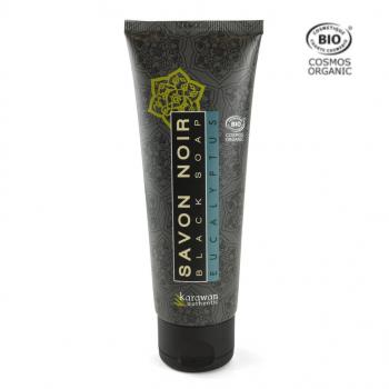 Savon Noir - bio tube 120 ml