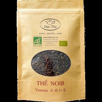 Dao'Thé Noir Grand Yunnan
