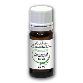 Huile essentielle Sapin pectiné (sapin blanc) 10 ml