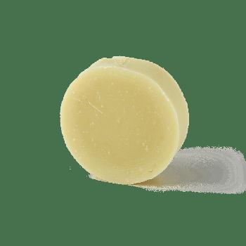 Après-shampoing solide végétal (guimauve) 90g