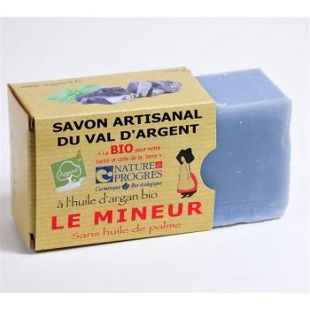 Savon Le Mineur 140G