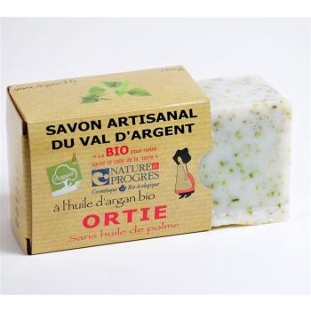 Savon Ortie 140G