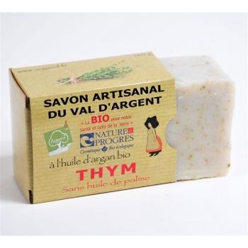 Savon Thym 140G