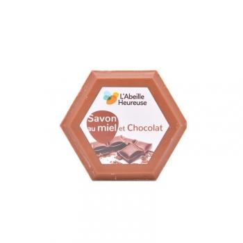 Savon au Miel et Chocolat 100g
