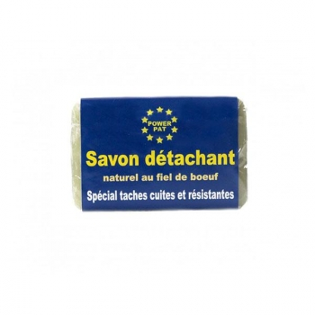 Savon détachant POWER PAT – lot de 6