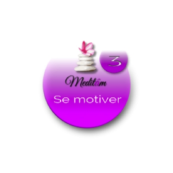 Se motiver - méditation guidée Mp3 à télécharger