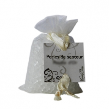 Perles de senteur - orchidée - 30 gr - Les Lumières du Temps