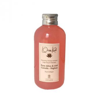 shampoing rose loren kadi