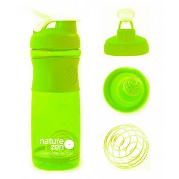 Nature Zen Shaker vert