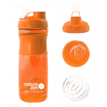 Nature Zen Shaker orange