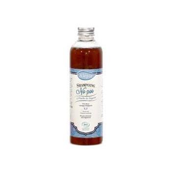 Shampoing bio No-poo à l'huile de Nigelle