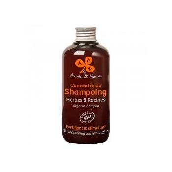 Shampoing Herbes et Racines